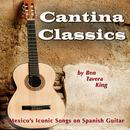 Cantina Classics (Mexico's Iconic Songs On Spanish Guitar) thumbnail