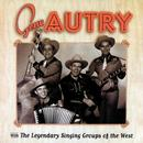 Gene Autry With The Legendary Singing Groups Of The West thumbnail