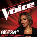 Here I Go Again (The Voice Performance) (Single) thumbnail
