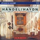Handel - Haydn: Organ Concertos thumbnail