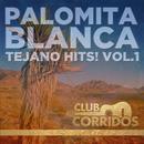 Club Corridos: Palomita Blanca - Tejano Hits! Vol.1 thumbnail