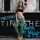 Pretend (Remix) (Explicit) (Single) thumbnail
