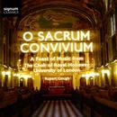 O Sacrum Convivium thumbnail
