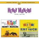 Hatari! & High Time Original Motion Picture Soundtracks (Bonus Edition) thumbnail