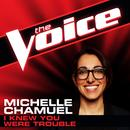 I Knew You Were Trouble (The Voice Performance) (Single) thumbnail