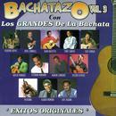 Bachatazo, Vol. 3 thumbnail