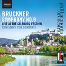 Bruckner: Symphony No. 9, Live At The Salzburg Festival thumbnail