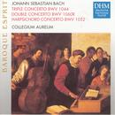 J.S. Bach: Concertos thumbnail