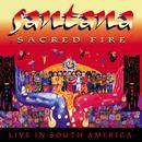 Sacred Fire: Santana Live In South America thumbnail