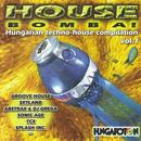 House Bomba! - Hungarian Techno-House Compilation, Vol. 1 thumbnail