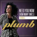 Need You Now (How Many Times) (The Remixes) thumbnail