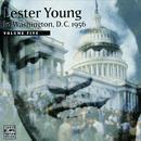 In Washington, D.C. 1956 (Volume Five)  (Live At Olivia Davis's Patio Lounge) thumbnail