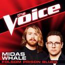 Folsom Prison Blues (The Voice Performance) thumbnail
