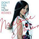 Don't Fail Me Now (Remixes) (Single) thumbnail