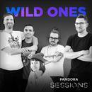 Pandora Whiteboard Session: October 29, 2015 thumbnail