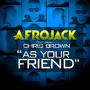 As Your Friend (Single) thumbnail