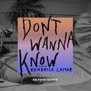 Don't Wanna Know (BRAVVO Remix) (Single) thumbnail