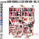 Colección Juan Formell Y Los Van Van, Vol. XI (Remasterizado) thumbnail