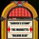 Surfer's Stomp / Balboa Blue thumbnail