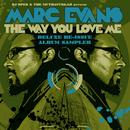 The Way You Love Me - Deluxe Re-Issue Album Sampler thumbnail