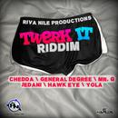Twerk It Riddim thumbnail