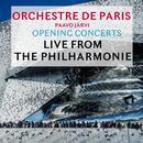 Opening Concerts: Live From The Philharmonie De Paris thumbnail