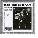 Washboard Sam: Vol. 7 (1942-1949) thumbnail