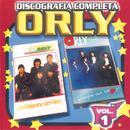 Orly: Discografía Completa, Vol. 1 thumbnail