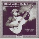 Blind Willie McTell -Statesboro Blues - The Early Years 1927-1935 thumbnail