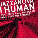 I Human (Mike Huckaby Remixes) thumbnail