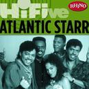 Rhino Hi-Five: Atlantic Starr thumbnail