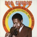 Don Cherry Live At Cafe Montmartre, Vol. 1 thumbnail
