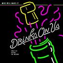 Drinks On Us (Single) thumbnail