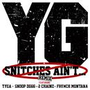 Snitches Ain't... (Remix) (Single) thumbnail