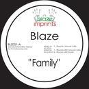 Family (The Blaze Mixes) thumbnail