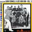 Coleccion: Juan Formell & Los Van Van - Vol. 3 thumbnail