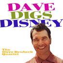 Dave Digs Disney thumbnail
