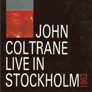 Live In Stockholm 1963 thumbnail