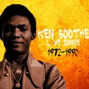 Ken Boothe Love Songs thumbnail