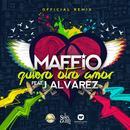 Quiero Otro Amor (Feat. J. Alvarez) (Remix) thumbnail