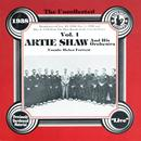 Artie Shaw & His Orchestra, Vol.1, 1938 thumbnail