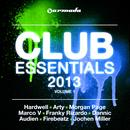 Club Essentials 2013, Vol. 1 (40 Club Hits In The Mix) thumbnail