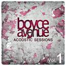 Acoustic Sessions, Vol. 1 thumbnail