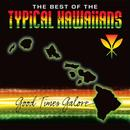 """The Best of the Typical Hawaiians """" Good Times Galore """" thumbnail"""