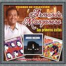Tesoros De Colección: Armando Manzanero - Sus Primeros Éxitos thumbnail
