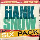 Six Pack - Hank Snow - EP thumbnail