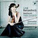 Beethoven: Violin Concerto & Tsintsadze: 6 Miniatures thumbnail