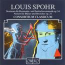Spohr: Notturno In C Major, Op. 34 & Nonet In F Major, Op. 31 thumbnail