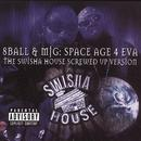 Space Age 4 Eva (Chopped & Screwed Version) thumbnail