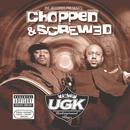 Jive Records Presents: UGK (Chopped & Screwed) thumbnail